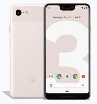 Điện thoại Google Pixel 3 XL- 4 GB RAM, 128GB, 6.3 inch