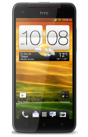 Điện thoại HTC Butterfly X920 (HTC Deluxe)