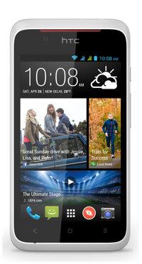 Điện thoại HTC Desire 210 - 4GB, 2 sim