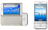 Điện thoại HTC Dream - 1 sim