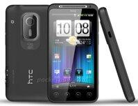 Điện thoại HTC Evo 4G+