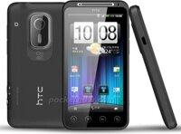Điện thoại HTC Evo 4G - 1GB