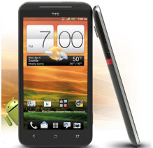 Điện thoại HTC Evo 4G LTE - 16GB