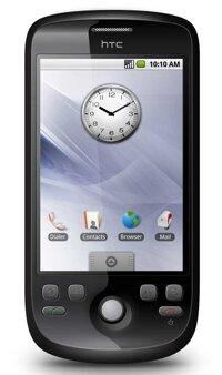 Điện thoại HTC Magic (MyTouch 3G)