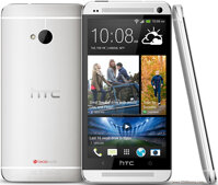 Điện thoại HTC One M7 Dual sim - 16GB, 2 sim
