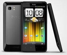 Điện thoại HTC Raider 4G