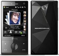 Điện thoại HTC Touch Diamond P3700