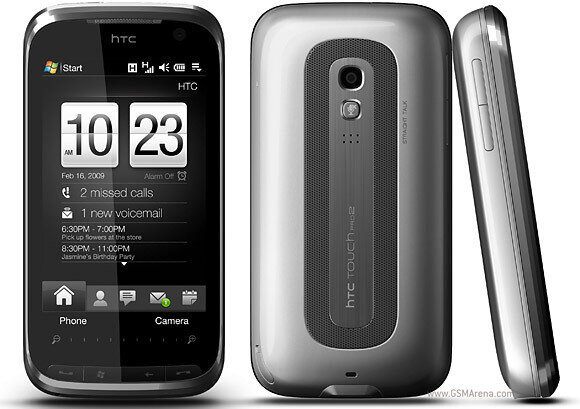 Điện thoại HTC Touch Pro2