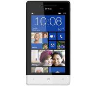 Điện thoại HTC WindowsPhone 8S A620E - 4GB