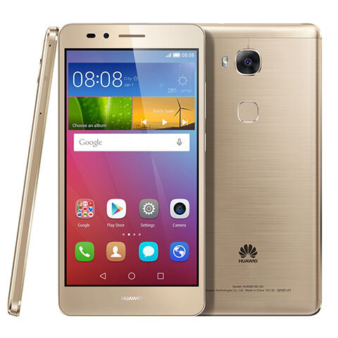 Điện thoại Huawei GR5 - 16GB