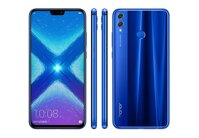 Điện thoại Huawei Honor 8X - 4GB RAM, 128GB, 6.5 inch