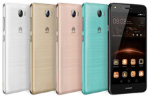 Điện thoại Huawei Y5 II - 8GB