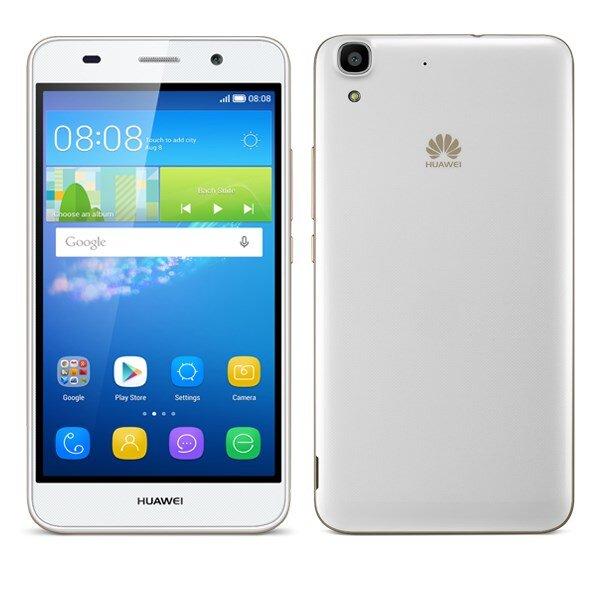 Điện thoại Huawei Y6 - 8GB, 2 sim, 5 inch
