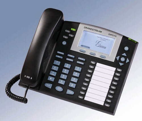 Điện thoại IP Grandstream GXP2110