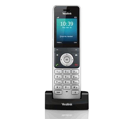 Điện thoại IP WiFi Yealink W56H