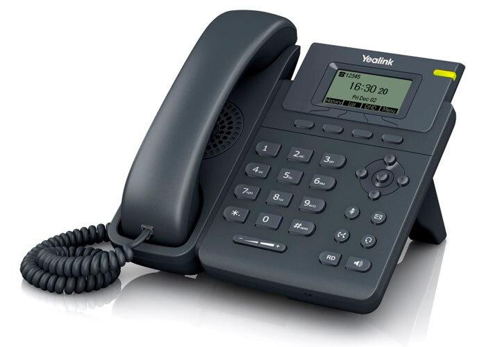 Điện thoại IP Yealink SIP-T19