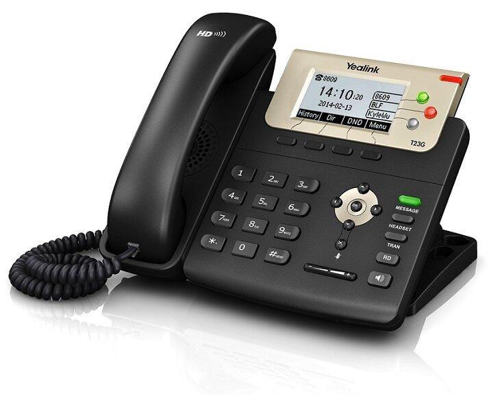 Điện thoại IP Yealink T23G