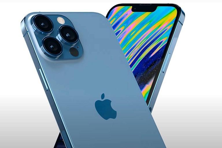 Điện thoại Iphone 13 Pro Max – 128GB, 6.7 inch