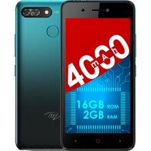 Điện thoại ITEL P15 RAM 2GB - bộ nhớ trong 16GB