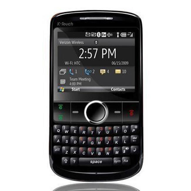 Điện thoại K-Touch H688