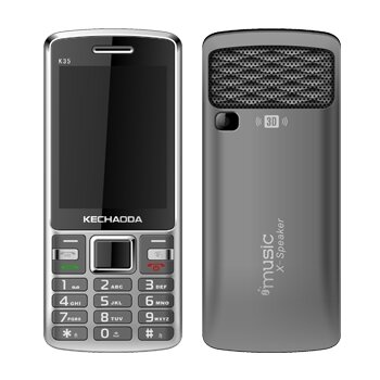 Điện thoại Kechaoda K35