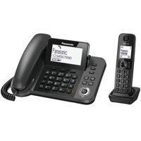 Điện thoại kéo dài Panasonic KX-TGF310 (KX-TGF-310)