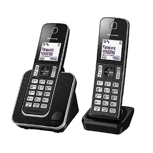 Điện thoại kéo dài Panasonic KX-TGD312