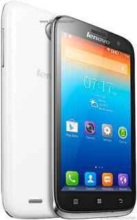 Điện thoại Lenovo A859 - 8GB, 2 sim