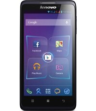 Điện thoại Lenovo S890 - 4GB, 2 sim
