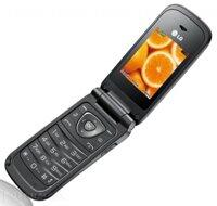 Điện thoại LG A258