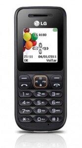Điện thoại LG Amigo A180