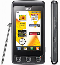 Điện thoại LG Cookie KP500