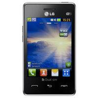 Điện thoại LG Cookie T375 Smart