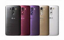 Điện thoại LG G3 F400