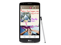 Điện thoại LG G3 Stylus (D690) - 8GB, 2 sim