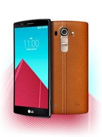 Điện thoại LG G4 Leather - 32GB, 2 sim