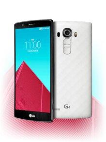 Điện thoại LG G4 Metallic (Ceramic) - 32GB, 2 sim