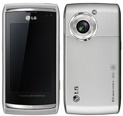 Điện thoại LG GC900