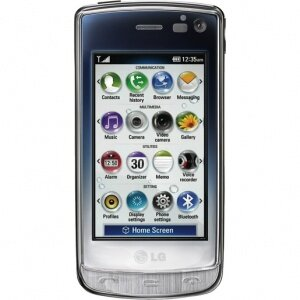 Điện thoại LG GD900 Crystal - 1.5GB