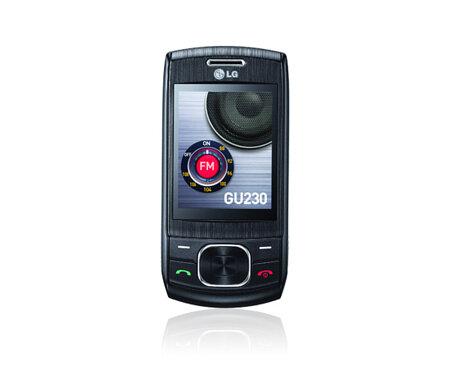 Điện thoại LG GU230