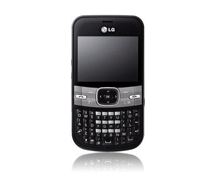 Điện thoại LG GW305