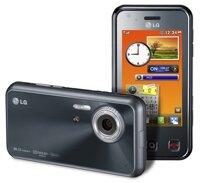 Điện thoại LG KC910 Renoir