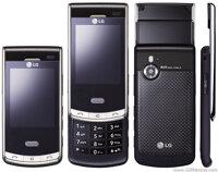 Điện thoại LG KF750 Secret
