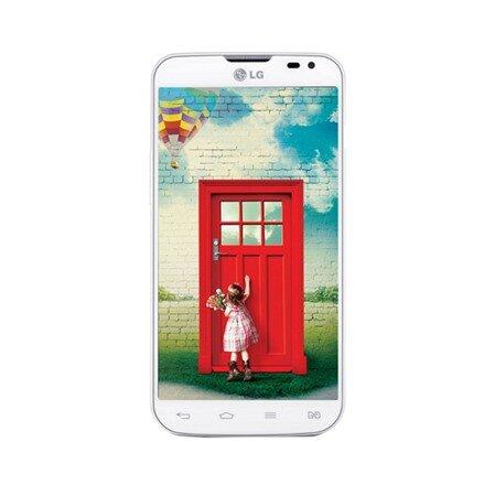 Điện thoại LG L80 Dual D380 - 4GB, 2 sim