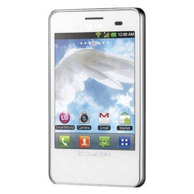 Điện thoại LG Optimus L3 E405 - 1GB, 2 sim
