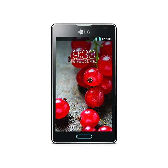 Điện thoại LG Optimus L7 II P713 - 4GB