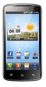 Điện thoại LG Optimus LTE SU640 - 4GB