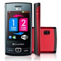 Điện thoại LG P525