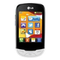 Điện thoại LG T500 - 2MP