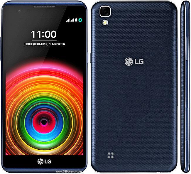 Điện thoại LG X Power - 16GB